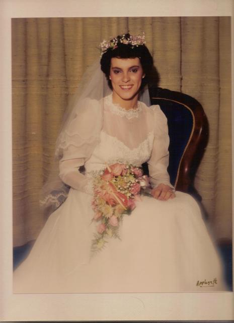 Die bruid