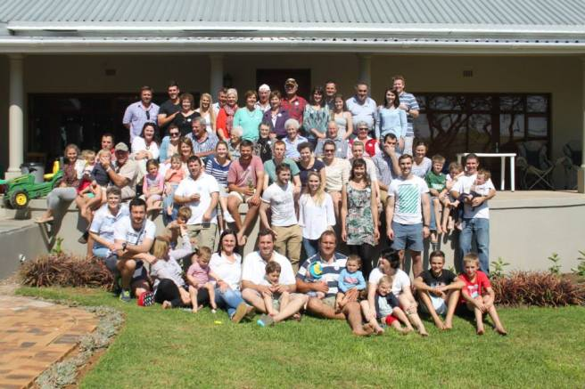 familiefees 2015